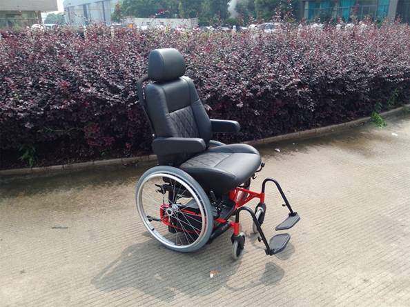 Turning and carony seat for wheelchair with ISO certificate and loading 120KG