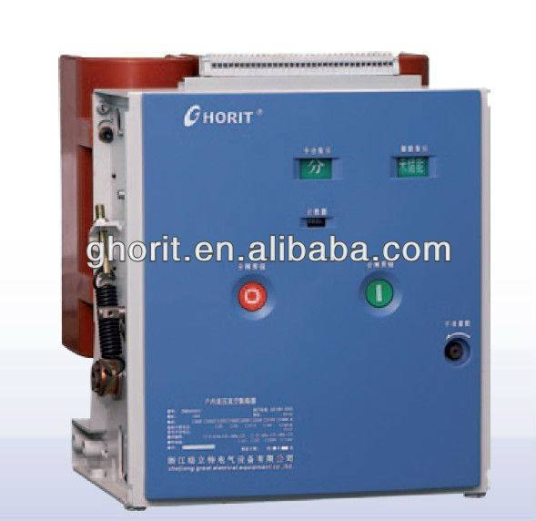 GVS7-12 Series High Voltage Vacuum Circuit Breaker for Mine