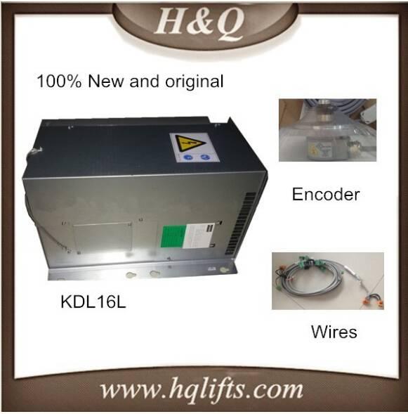Kone Inverter KDL16L Kone Elevator Spare Parts , Parts Kone Inverter KDL16L KM953503G21