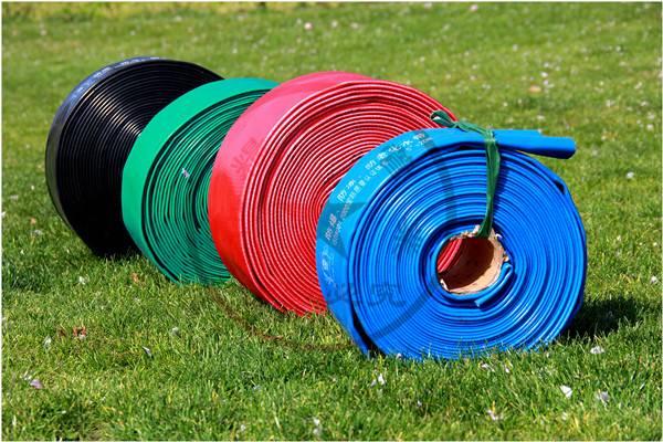 0.8''- 12'' pvc sunny hose