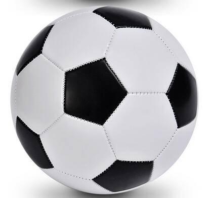 Machine Sewn Soccer Ball