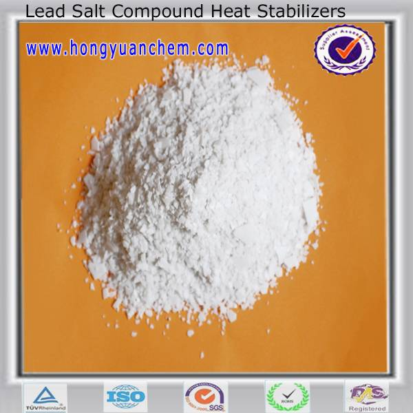 Lead salt Heat Stabilizer Series for pipes/Dust-free Compound
