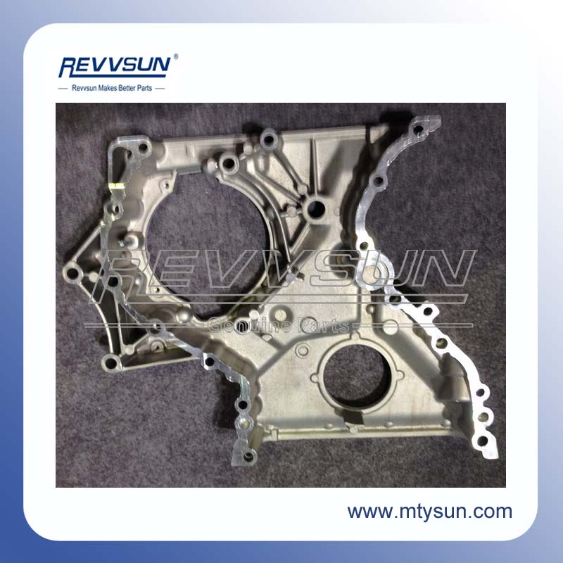 REVVSUN AUTO PARTS Timing Chain Case Cover 601 015 03 01, A 601 015 03 01 for BENZ SPRINTER