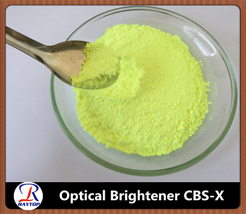 Optical Brightener CBS-X