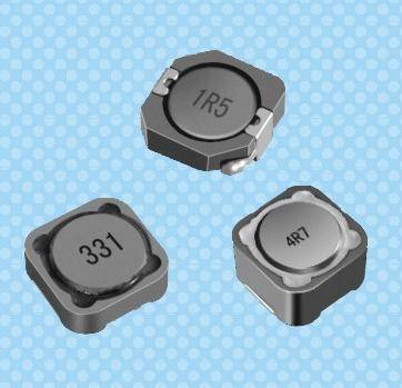 SMRH1 series power inductor
