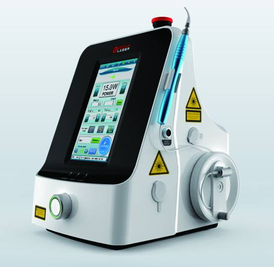 Small Animal Surgical Laser