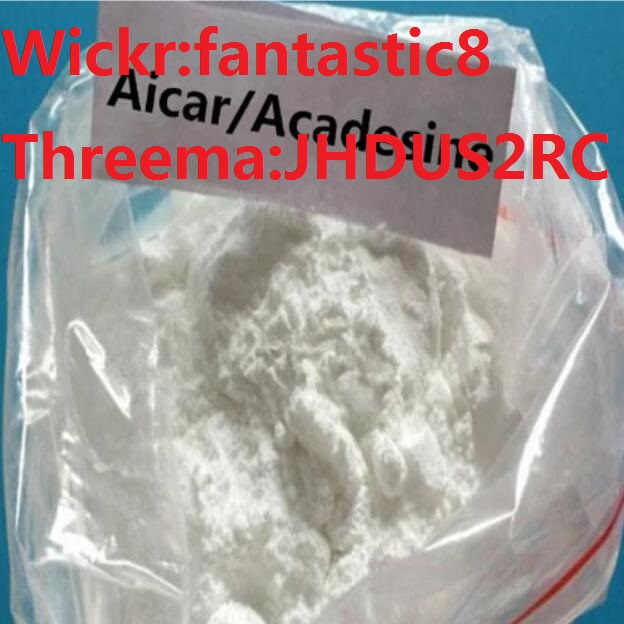 Sarms powders Acadesine,Aicar,CAS 2627-69-2,(Wickr:fantastic8, Threema:JHDUS2RC)