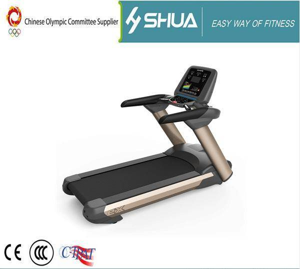 Luxurious Commercial Treadmill/GYM equipment