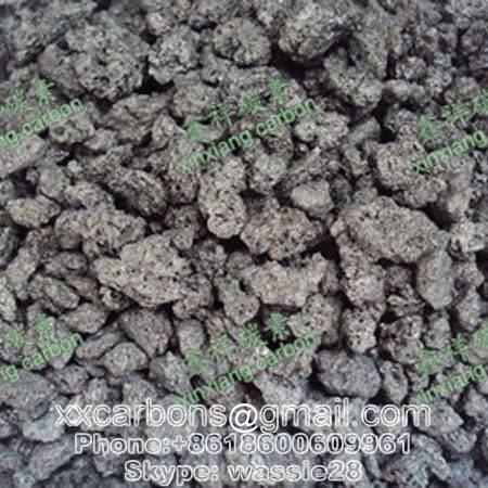 Raw Material for Iron and Steel Graphite carbon additive