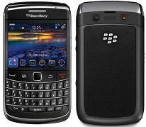Black Berry Bold 9700 Quadband 3G
