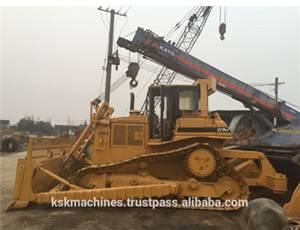 Used CAT D7H Bulldoze