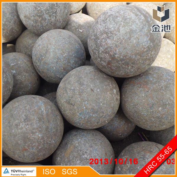 B6 Forged steel balls
