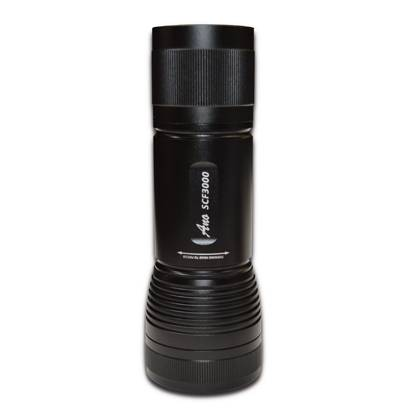 Ano SCF3000 LED Scuba Underwater Focus Video Diving Light