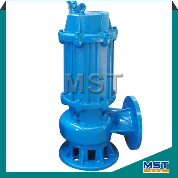 Large/Small Electric Submersible Wastewater/Dirty water Submersible Centrifugal Pump/pumps/Raw Sewa