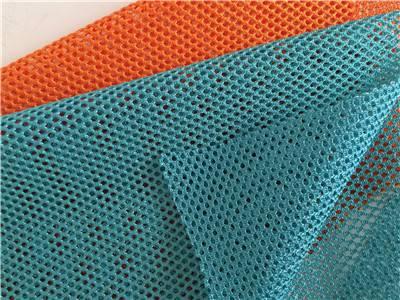 durable cheap plain net mesh fabric for decoration