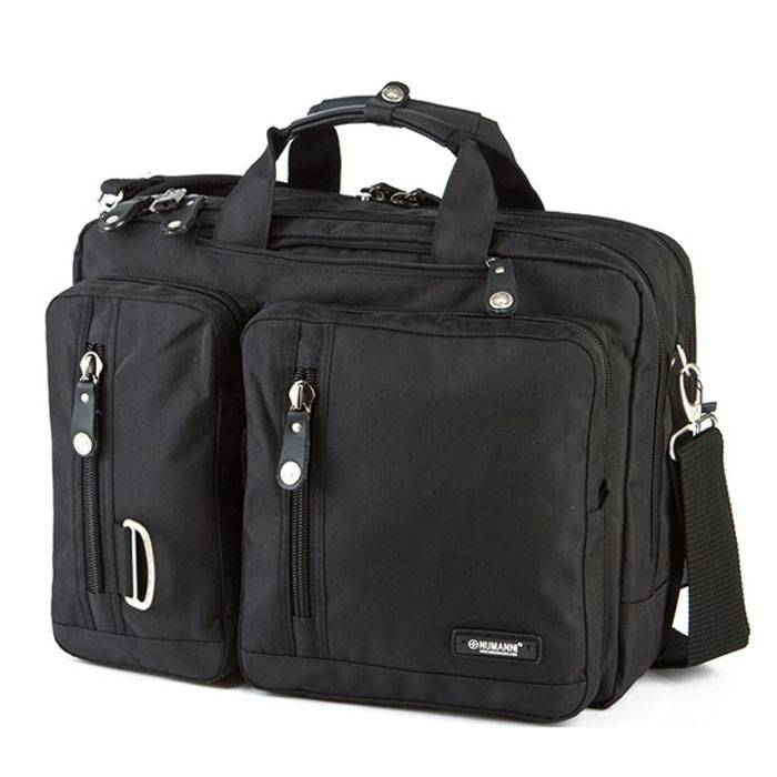 China business backpack for 14 inch laptop LF-BP79