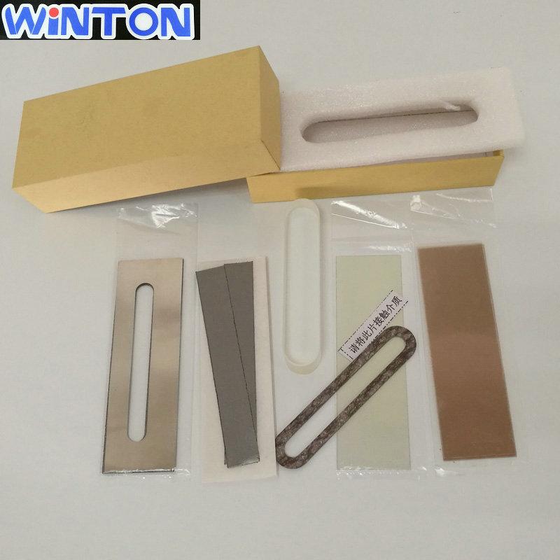winton Qingdao high qulity mica gauge glass gasket