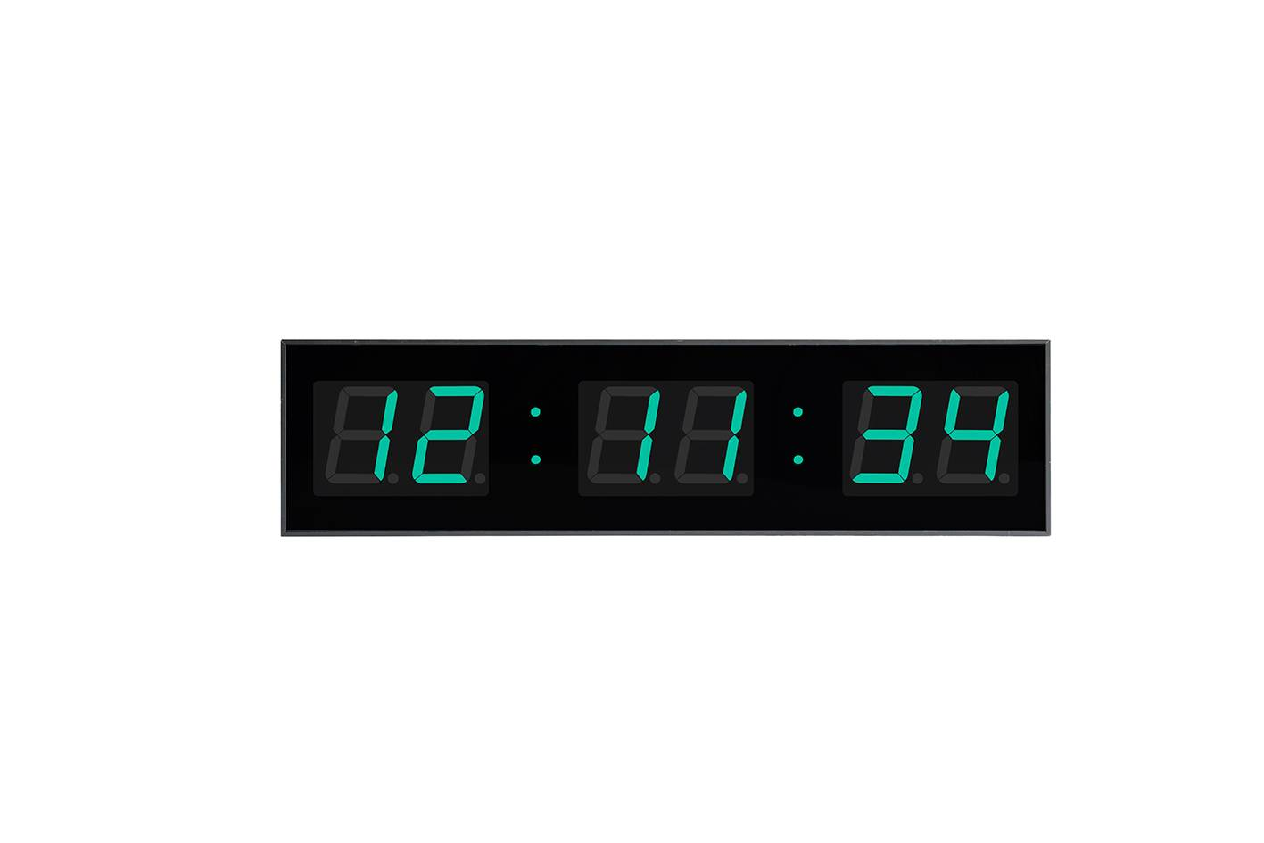 CT-DDT200 Series Digital Clocks