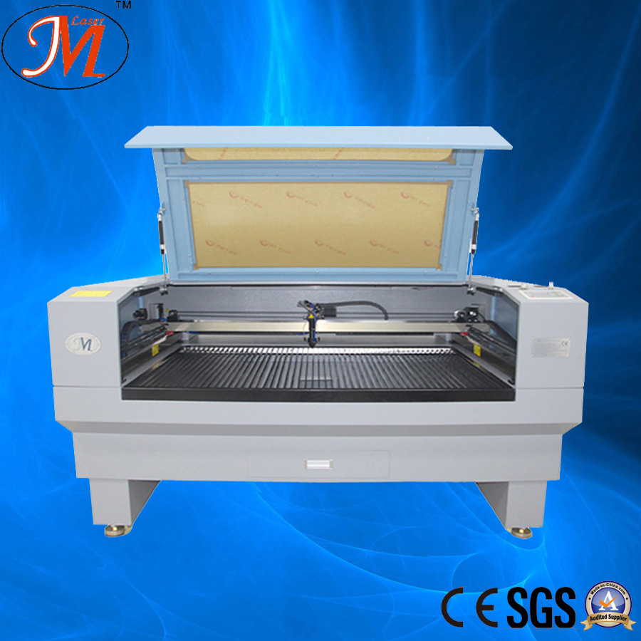High Quality and Fast for Laser Cutting Machine (JM-1280H-CCD)