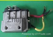 Ford ignition control module