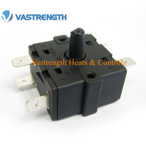 Rotary Switch, Selector Switch