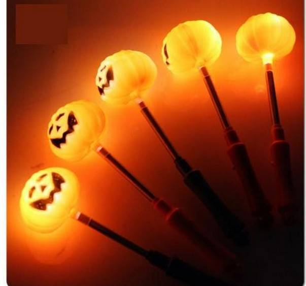 christmas toy LED pumpkin decoration luminous christmas