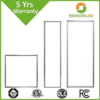 High lumen 110lm/w eco light panel led light for home lighting