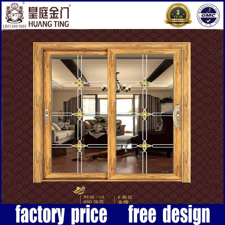 aluminum frosted glass kitchen cabinet sliding door