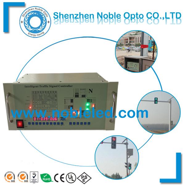 remote control intelligent traffic light controller NBTLC-20E