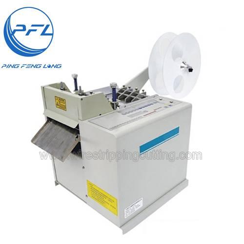PFL-708 Automatic nylon belt cutting machine