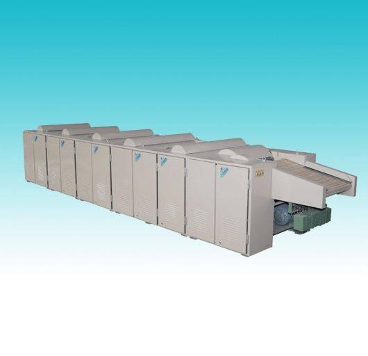 Multifunction Hard Waste Breaker, Textile Machinery, Textile Machine, Machine