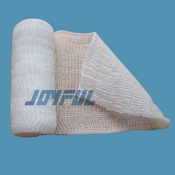 Good Permeability, Breathability and High Elasticity P.B.T Elastic Bandage with Good Price