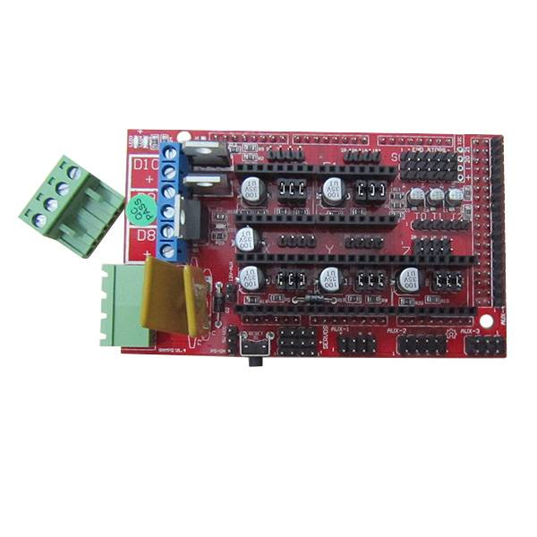 Cashmeral please to sell RAMPS1.4 controller for 3d printer
