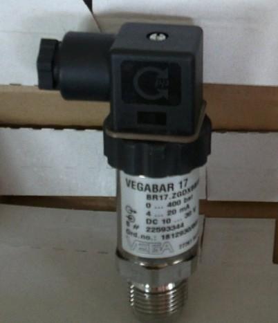 Made in Germany VEGA Pressure transmitter VEGAWELL52