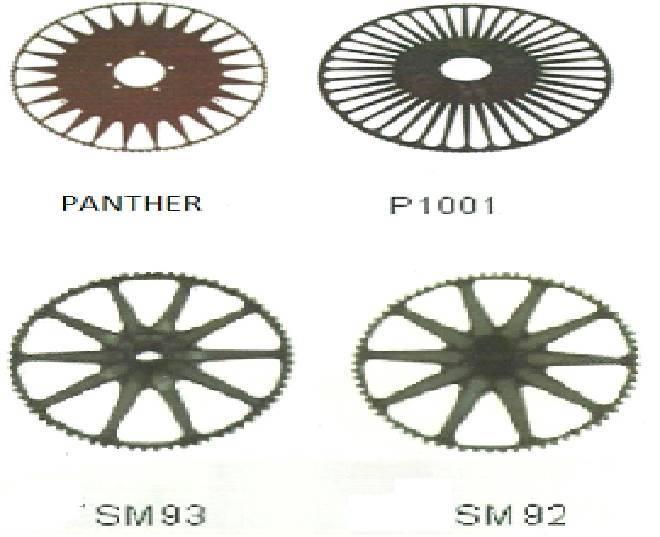Sprocket Wheels(Drive Wheel)