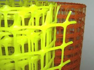 Extruded Plastic Mesh