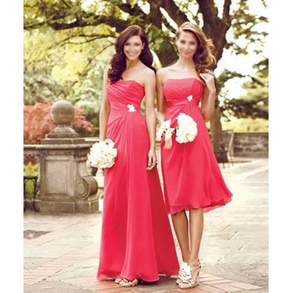 Stunning Bridesmaid/Evening Dress LN63