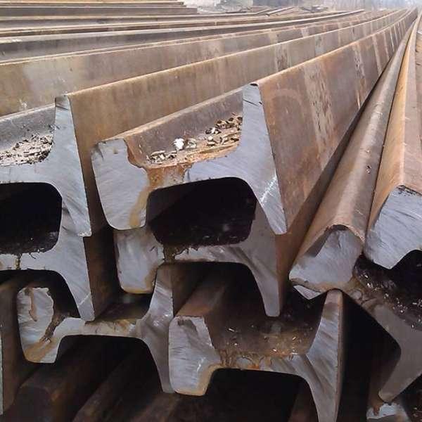 Cast Iron Scrap, HMS 1& 2, Iron Scrap, Aluminium Scrap, Zinc Scraps, Used Rails Scrap,