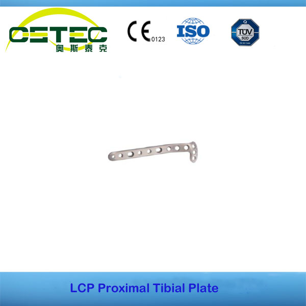 LCP Proximal Tibial Plate