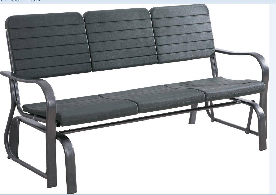 Leisure Public Swining Bench (GYY-158S)