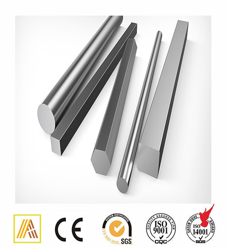 China extrusion aluminum profiles alloy 8mm aluminum rod for sailing boats