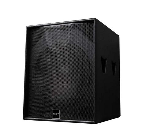 S18+ Fantastic single 18 inch show sound box subwoofer speaker
