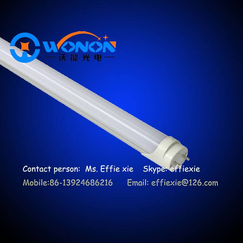2FT 9W 600mm 0.6m led tube lights