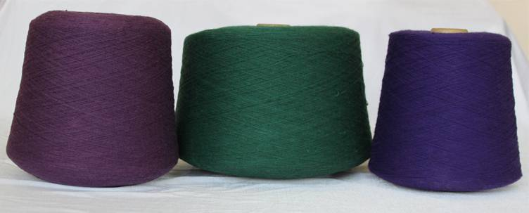 100% yak wool yarn/tibet -sheep wool yarn