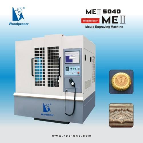 Mould Cutting Machine 420*420mm