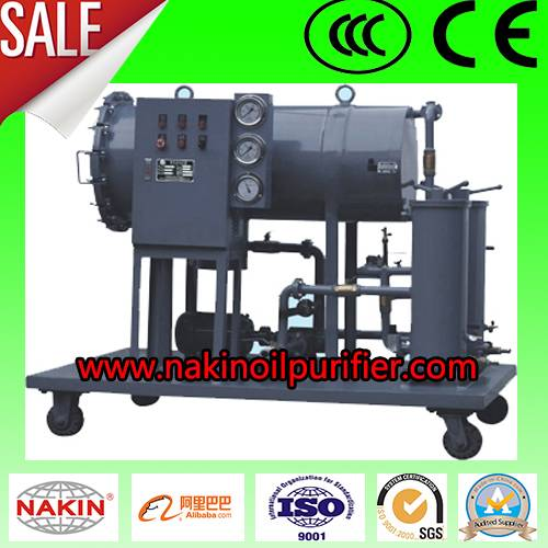 TJ Series Coalescence & Separating Oil Purifier Device