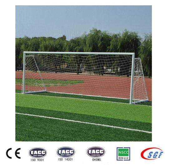 Sport Equipments for 8' x 24' FIFA standard aluminum soccer goal