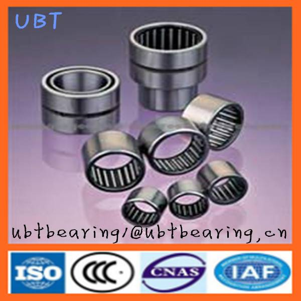 HK2518-RS Machinery brg, ubt needle roller bearing