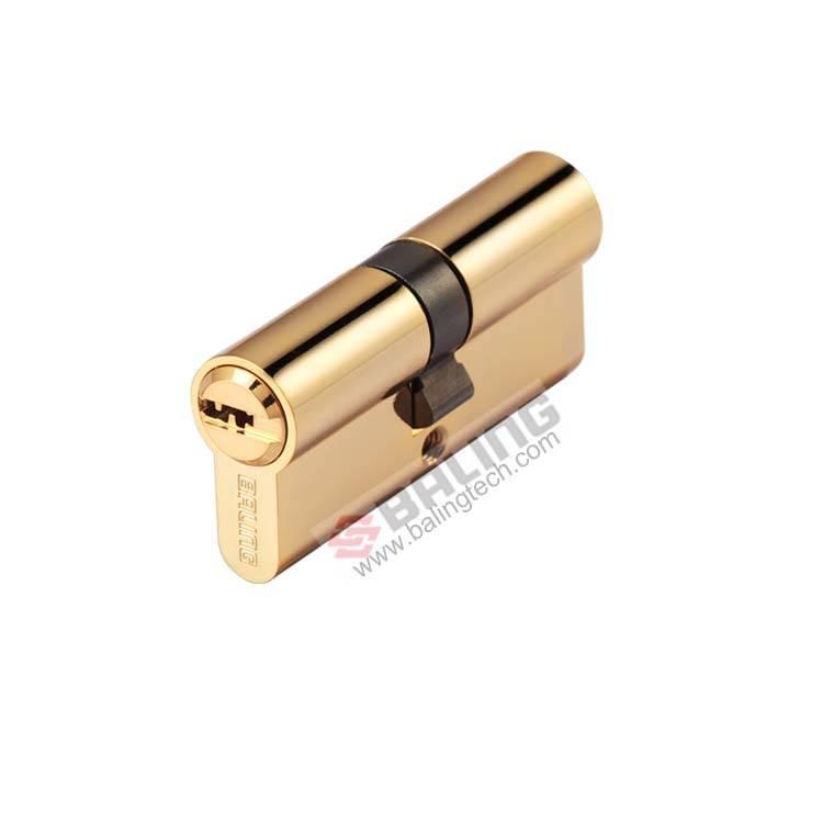 BALING high quality lock cylinder key cylinder popular manufacturer