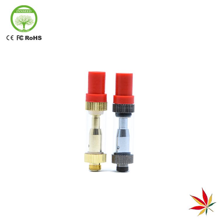 High quality cbd vape pen cartridge refillable ceramic